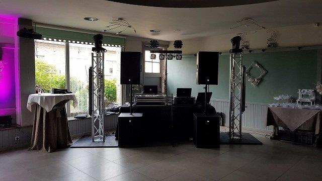 location sonorisation professionnelle mariage
